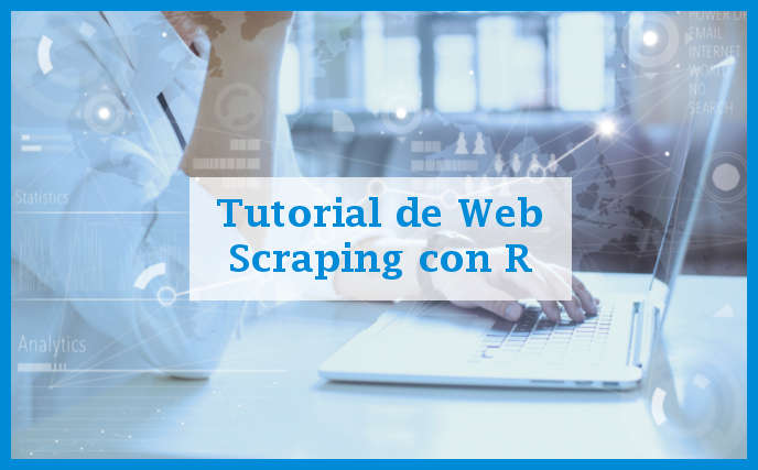 Tutorial web escraping con R