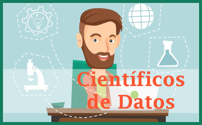 Científicos de Datos