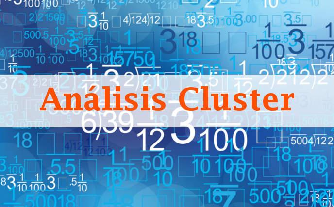 análisis clúster