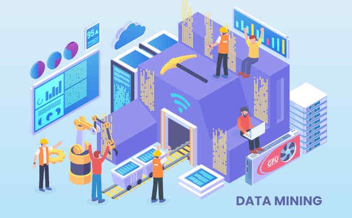 ¿qué es data mining?