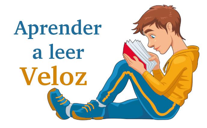 Aprender a leer veloz, rápido
